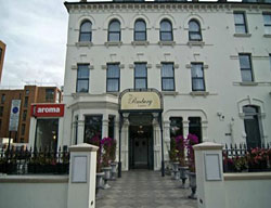 Hotel Pembury