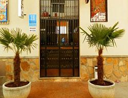 Hotel Peña De Los Halcones