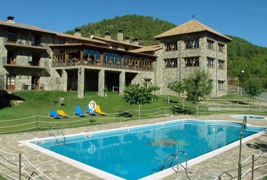 Hotel Peña Montañesa