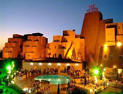 Hotel Peri Tower