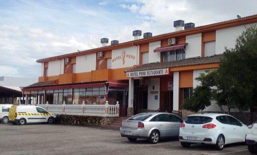 Hotel Peru