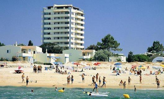 Hotel Pestana Alvor Atlántico Residences Beach Suites