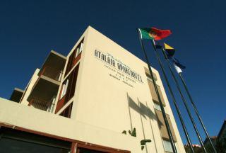 Hotel Pestana Atalaia Ocean