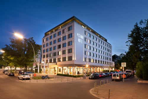 Hotel Pestana Berlin