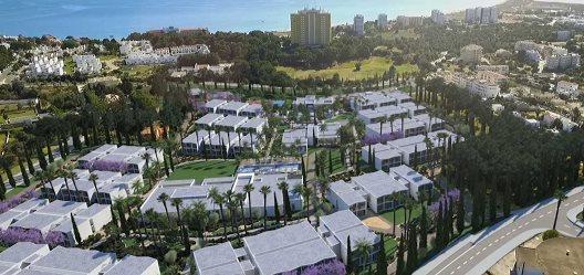 Hotel Pestana Blue Alvor All Inclusive Beach & Golf Resort