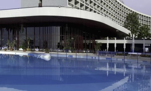 opiniones hotel pestana casino park madeira