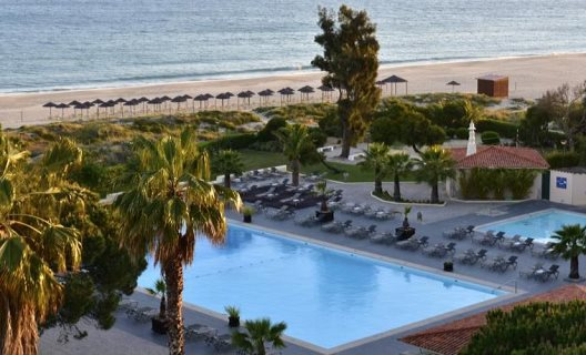 Hotel Pestana Dom Joao II Beach Resort