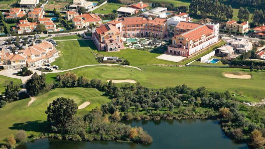 Hotel Pestana Sintra Golf Resort & Spa
