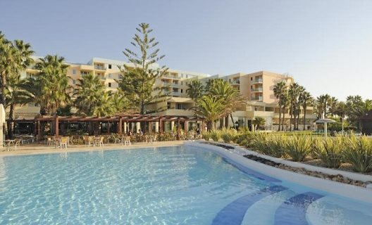 Hotel Pestana Viking Beach & Spa Resort