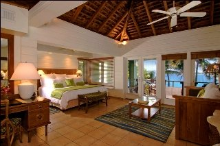 Hotel Peter Island Resort And Spa