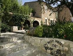 Hotel Petit Cases De Pula
