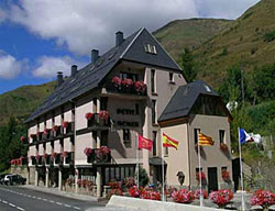 Hotel Petit La Creu