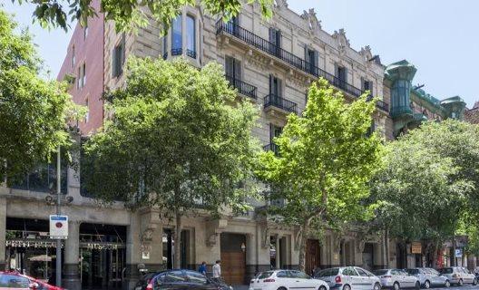 Hotel Petit Palace Museum