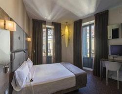 Hotel Petit Palace Posada Del Peine