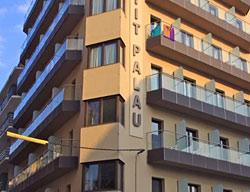 Hotel Petit Palau