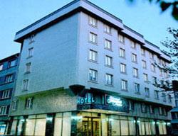 Hotel Pianoforte