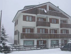 Hotel Piccolo Chalet