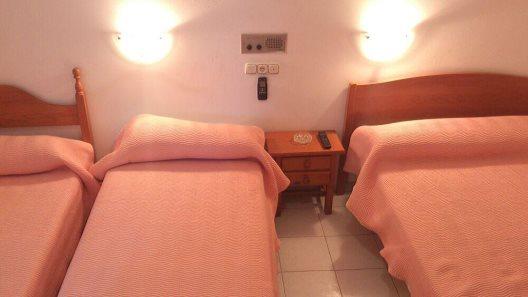 Hotel Picnic Vilanova De La Barca