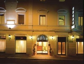 Hotel Piemonte Roma Roma