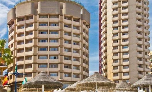 Hotel Pierre Vacances El Puerto Fuengirola
