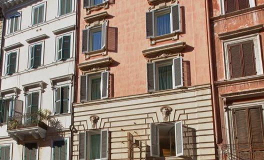 Hotel Pincio