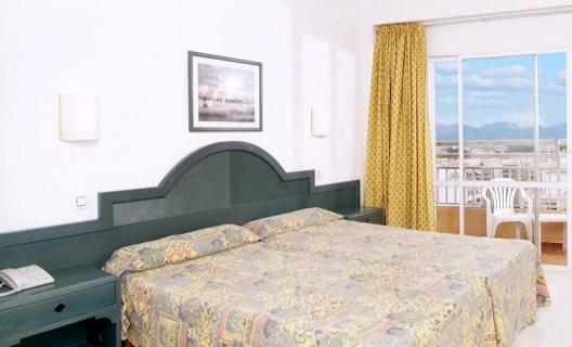 Hotel Piñero Bahía De Palma