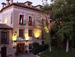 Hotel Pintor El Greco