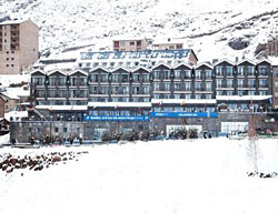 Hotel Piolets
