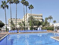 Hotel Pionero & Santa Ponsa Park