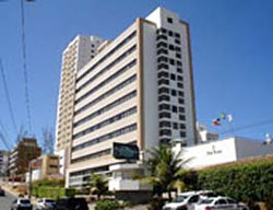 Hotel Pisa Plaza