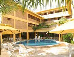 Hotel Pizzato Praia