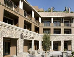 Hotel Playa Calera Suite
