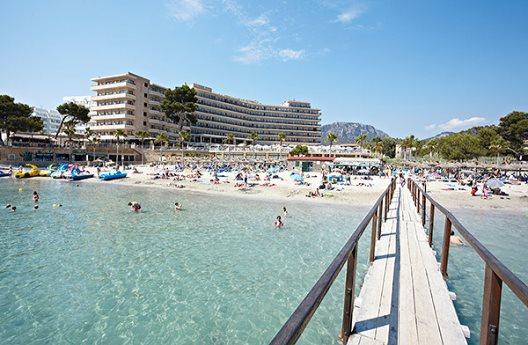 Hotel Playa Camp De Mar