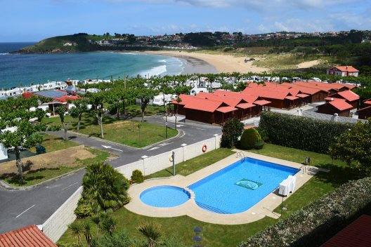 Hotel Playa Paxariñas
