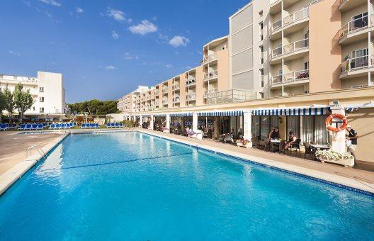 Hotel Playa Santa Ponsa