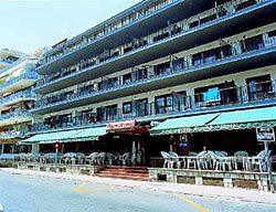 Hotel Playas Arenal