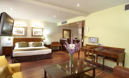 Hotel Plaza