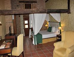 Hotel Plaza De Toros De Almaden