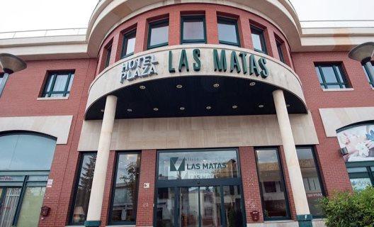 Hotel Plaza Las Matas