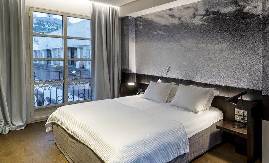 Hotel Plaza Vieja And Lounge
