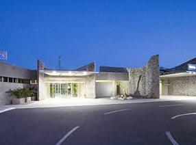 Hotel Podgorica