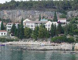 Hotel Podstine