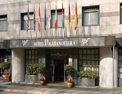 Hotel Poliziano Fiera