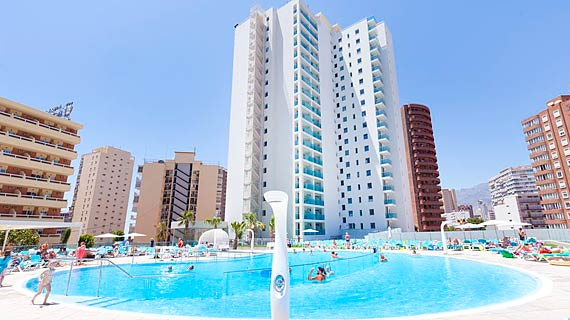 Hotel Port Benidorm Spa