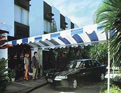 Hotel Portal Da Cidade