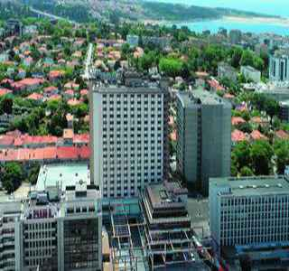 Hotel Porto Palacio Congress Spa