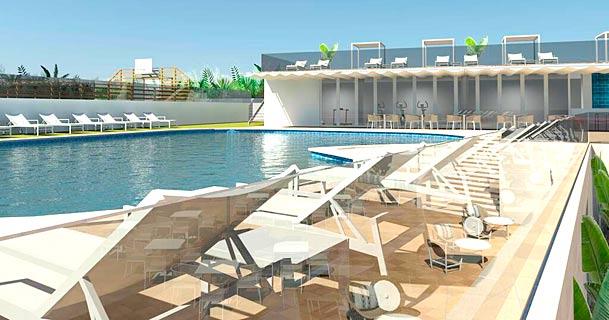Hotel Porto Playa I