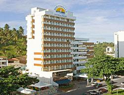 Hotel Portobello Ondina Praia
