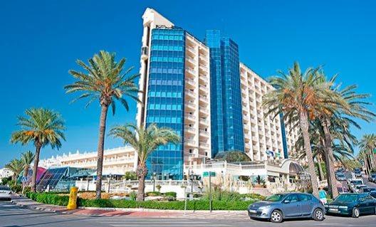 Hotel Portomagno Aguadulce Almer A
