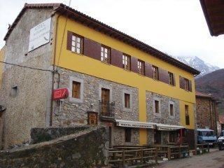 Hotel Posada Asturiano